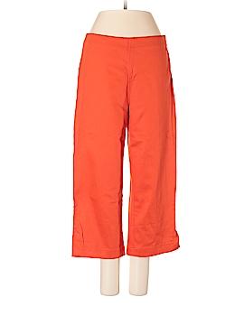 Metrostyle Khakis Size 4