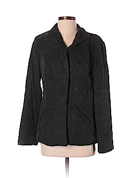 J.jill Silk Blazer Size S