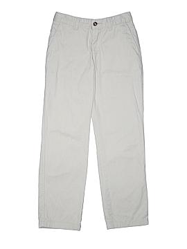 JK Kids Khakis Size 10