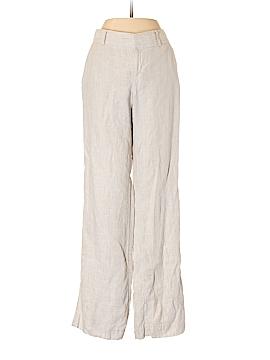 Banana Republic Linen Pants Size 15
