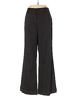 Body By Victoria Dress Pants Size 10 SHORT