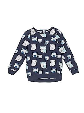 Gymboree Sweatshirt Size 5