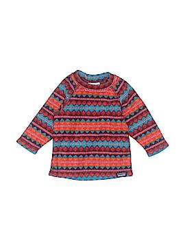 Patagonia Fleece Jacket Size 3-6 mo