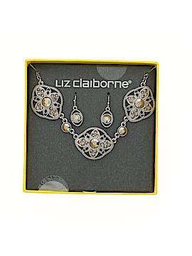 Liz Claiborne Necklace One Size
