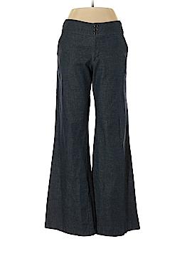 Hybrid Khakis Size 8
