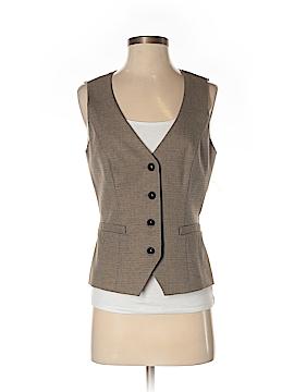 Antonio Melani Tuxedo Vest Size 4