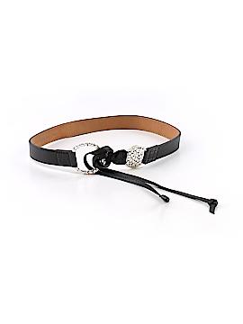 Brighton Leather Belt Size M