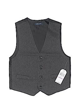 Nautica Tuxedo Vest Size 6