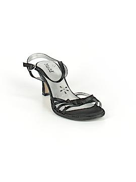 Mudd Heels Size 8