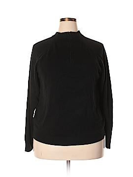 Designers Originals Pullover Sweater Size 1X (Plus)