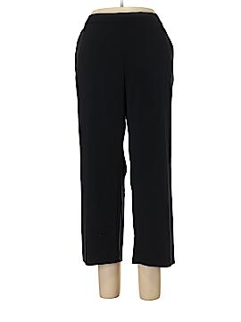 Sag Harbor Casual Pants Size 16 (Petite)