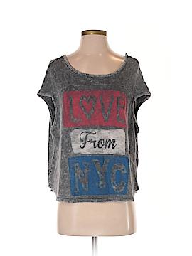 JC Fits inc Short Sleeve T-Shirt Size S