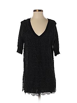 Lela Rose Wool Pullover Sweater Size M