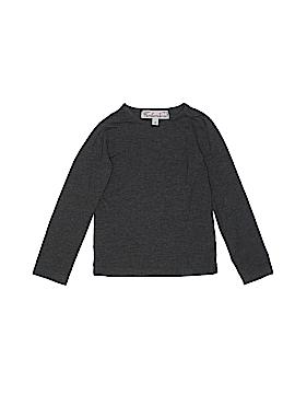Kid Cute Ture Long Sleeve T-Shirt Size 4