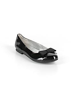 Nina Flats Size 4