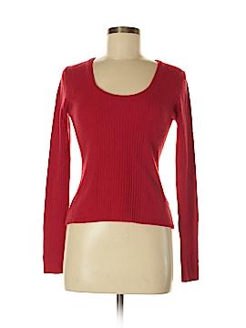 SO Cashmere Pullover Sweater Size L