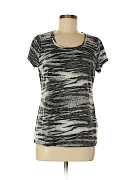 Chaus Short Sleeve T-Shirt Size L