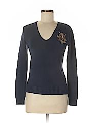 Ralph Lauren Sport Women Pullover Sweater Size M