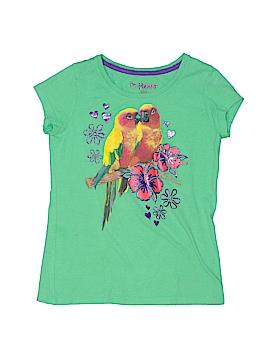 Hanes Short Sleeve T-Shirt Size M (Kids)