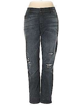 White House Black Market Jeans Size 18 (Plus)