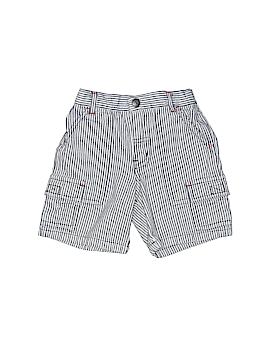 Janie and Jack Denim Shorts Size 3-6 mo