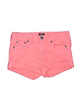 J. Crew Factory Store Denim Shorts 26 Waist