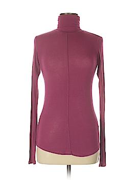 Zara W&B Collection Long Sleeve Turtleneck Size M