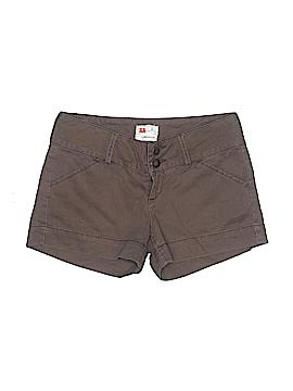 Twill Twenty Two Shorts 28 Waist