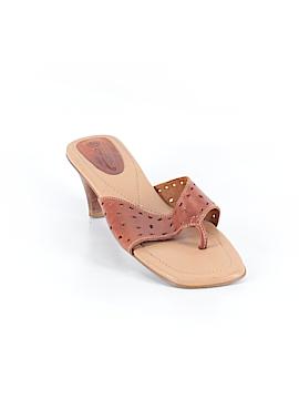 Fioni Mule/Clog Size 8 1/2