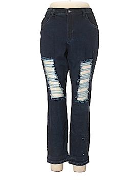 Venus Jeans Size 18 (Plus)