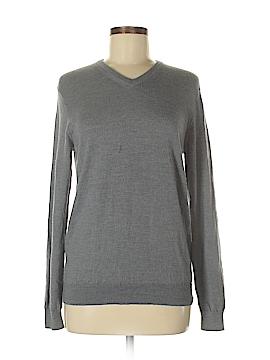Calvin Klein Wool Pullover Sweater Size M