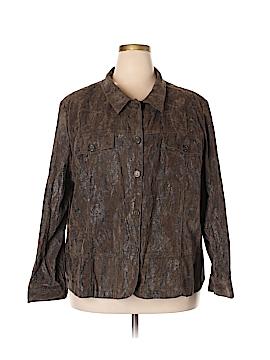Lane Bryant Jacket Size 26W - 28W Plus (Plus)