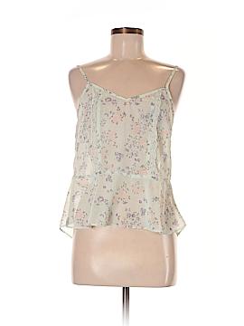 Wild Pearl Sleeveless Blouse Size M