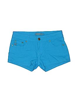 GoGo Fashion Denim Shorts Size 7