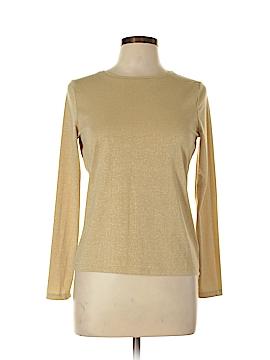 Talbots Long Sleeve T-Shirt Size M (Petite)