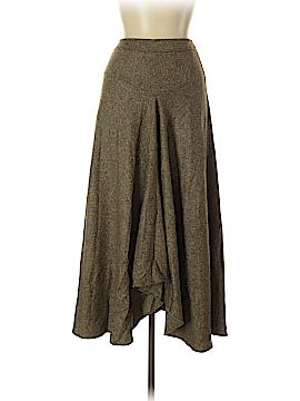 Isabella Bird Wool Skirt Size 12