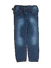 3 Pommes Girls Jeans Size 3
