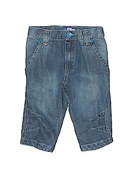 Molo Denim Shorts Size 104 cm