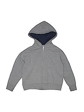 Hanes Zip Up Hoodie Size S (Kids)