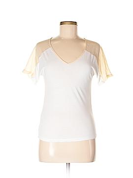 BCBG Paris Short Sleeve Top Size XXS