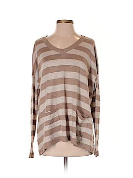 Linda Matthews Pullover Sweater Size XS