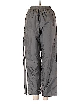 St. John's Bay Track Pants Size M (Petite)