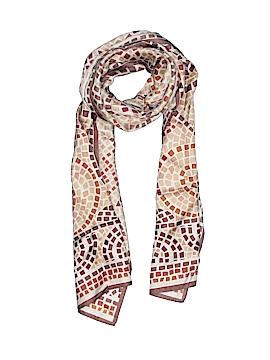 Adrienne Landau Studio Silk Scarf One Size