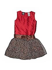 So La Vita Girls Special Occasion Dress Size 5