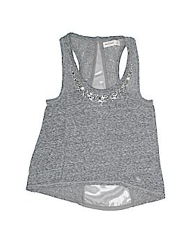 Abercrombie Sleeveless Top Size M (Infants)