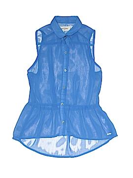 Gap Sleeveless Blouse Size M (Infants)