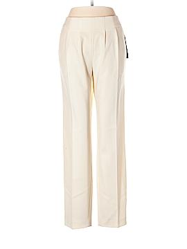 Nili Lotan Wool Pants Size 8