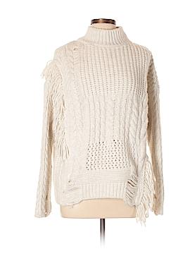River Island Turtleneck Sweater Size 12