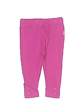 JoJo Maman Bebe Leggings Size 6-12 mo
