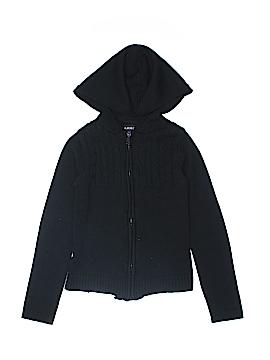 Arrow Zip Up Hoodie Size 7 - 8